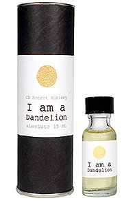I am a Dandelion CB I Hate Perfume for women and men