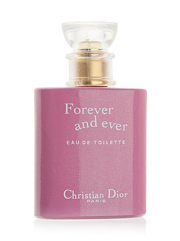 Forever and Ever Christian Dior Feminino