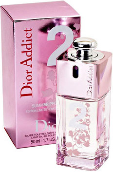 Dior Addict Summer Peonies Christian Dior for women