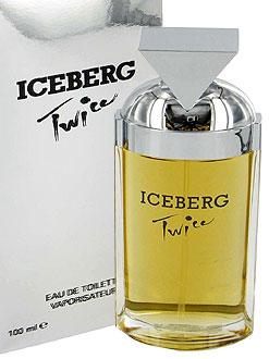 Twice Iceberg de dama