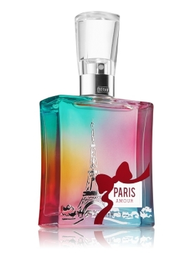 Paris Amour Bath and Body Works for women