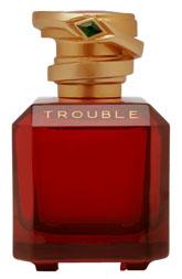 Trouble Boucheron de dama