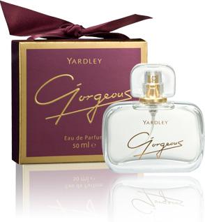 Gorgeous Yardley für Frauen