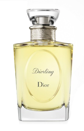 Les Creations de Monsieur Dior Diorling Christian Dior для женщин