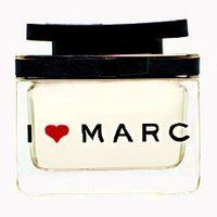 I Love Marc Marc Jacobs de dama
