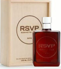 RSVP Kenneth Cole for men