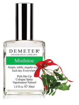 Mistletoe Demeter Fragrance unisex