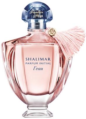 Guerlain Shalimar Parfum Initial L'Eau  Guerlain Feminino