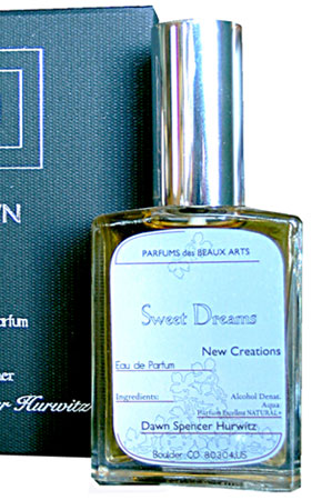 Sweet Dreams DSH Perfumes unisex