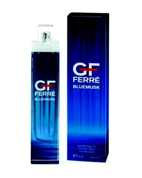 GF Ferre Bluemusk Gianfranco Ferre unisex