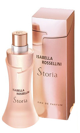 Storia Isabella Rossellini for women