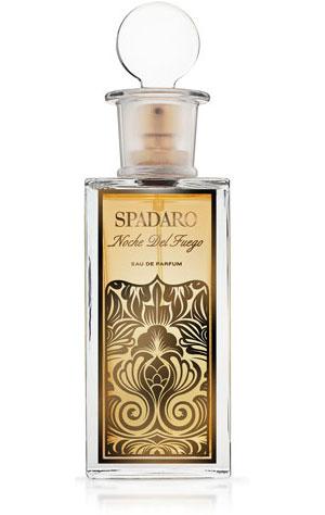 Noche De Fuego Spadaro Luxury Fragrances для женщин
