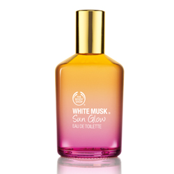 White Musk® Sun Glow The Body Shop for women
