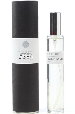 Crushed Fig Leaf CB I Hate Perfume unisex