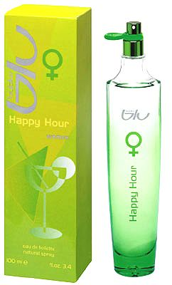 Blu Happy Hour Byblos Feminino