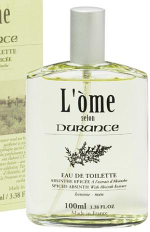 Spiced Absinth Durance en Provence для мужчин