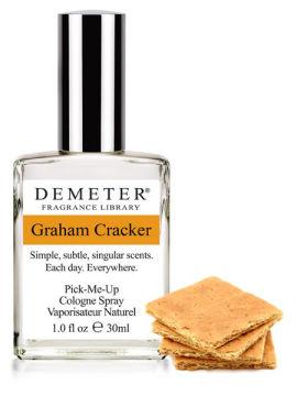 Graham Cracker Demeter Fragrance unisex