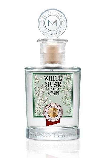 White Musk Pour Femme Monotheme Fine Fragrances Venezia для женщин