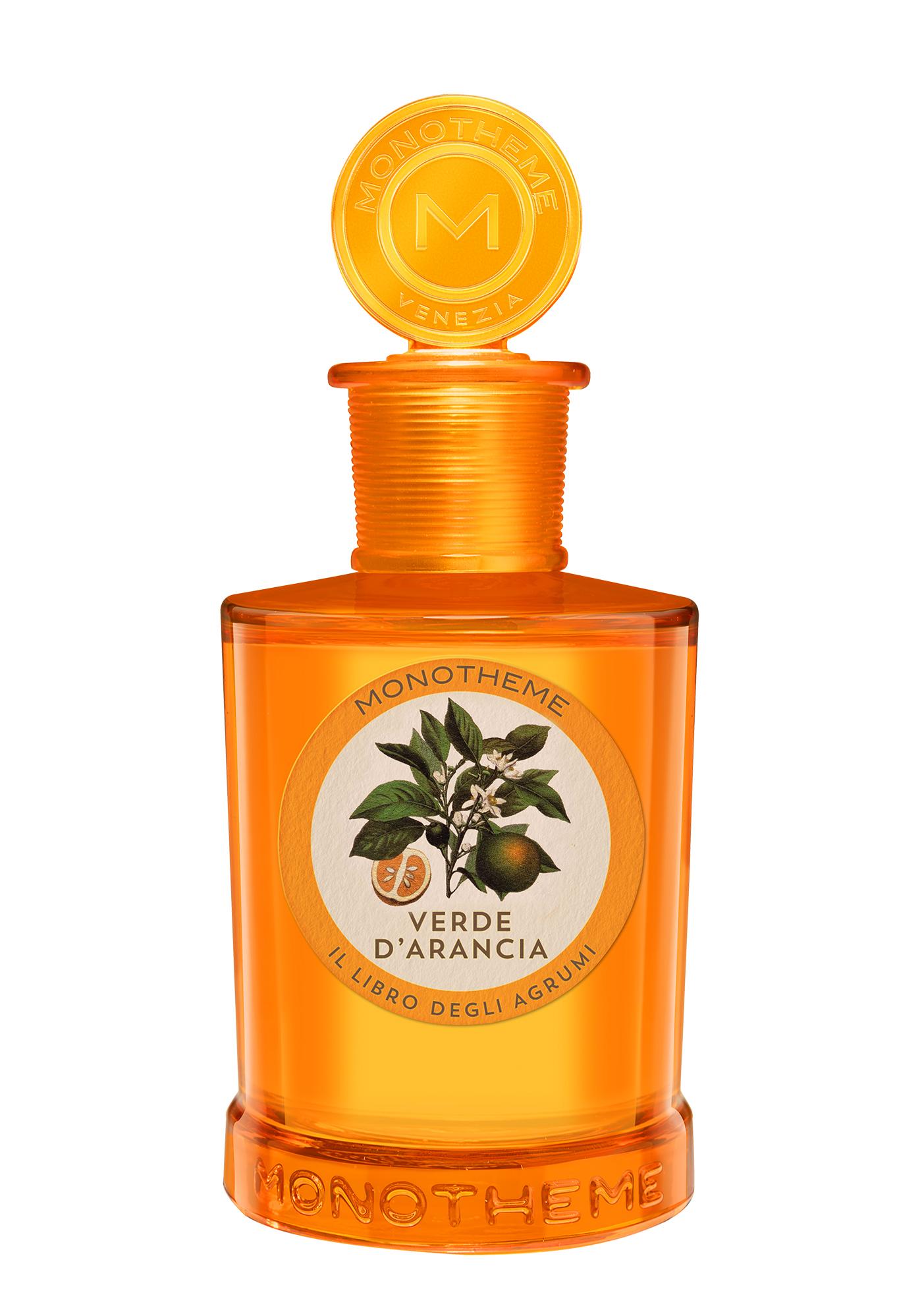 Verde d'Arancia Monotheme Fine Fragrances Venezia für Frauen