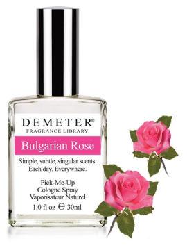 Bulgarian Rose Demeter Fragrance de dama