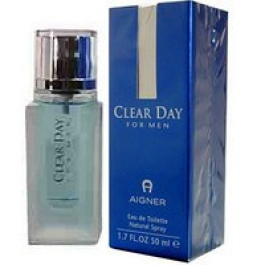 Clear Day for men Etienne Aigner pour homme