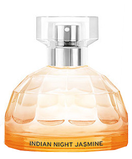 Indian Night Jasmine The Body Shop pour femme