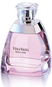 Truly Pink Vera Wang pour femme