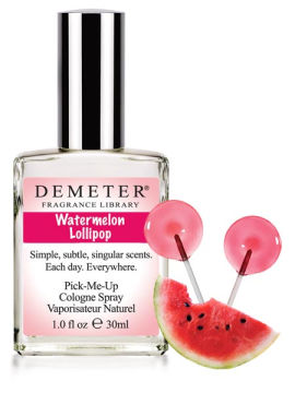 Watermelon Lollipop Demeter Fragrance de dama