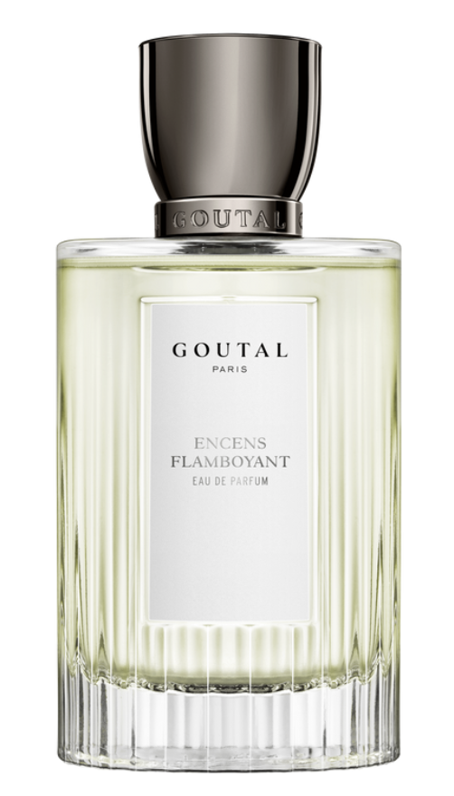 Encens Flamboyant Annick Goutal for women and men