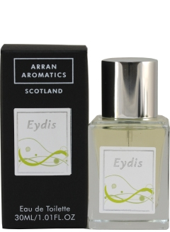 Eydis Arran Aromatics Compartilhado