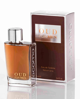 Jacomo Oud for Men Jacomo für Männer
