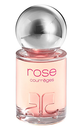 Rose de Courreges Courreges de dama