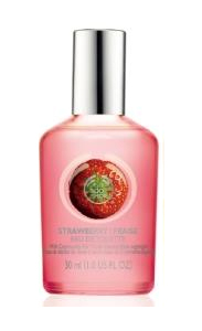Strawberry The Body Shop für Frauen