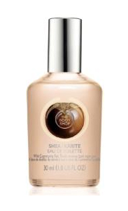 Shea The Body Shop for women and men