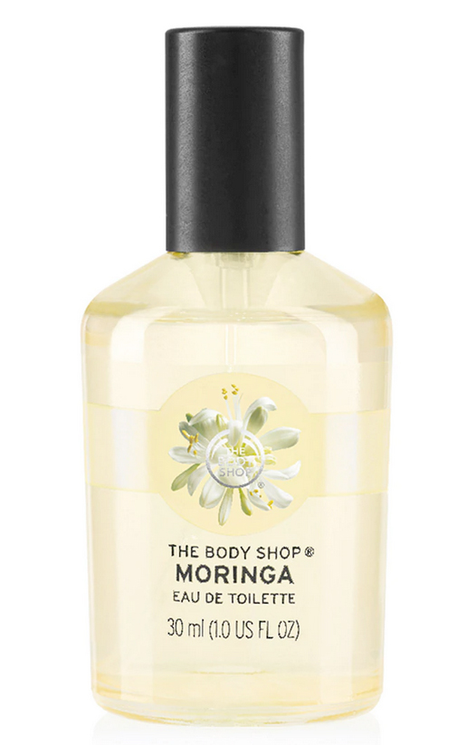 Moringa The Body Shop unisex