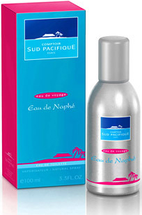 Eau de Naphe Comptoir Sud Pacifique для женщин