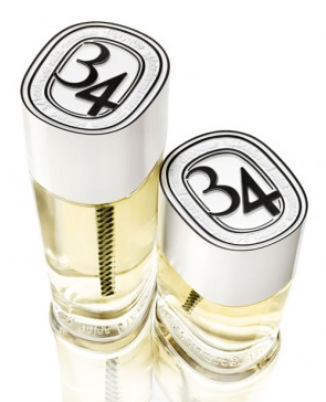 Eau de 34 Diptyque for women and men
