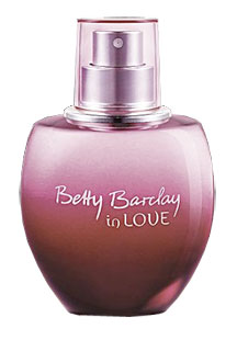 Betty Barclay in LOVE Betty Barclay de dama
