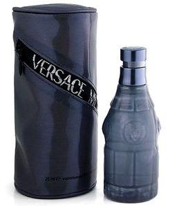 Metal Jeans  Men Versace para Hombres