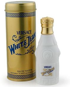 White Jeans Versace perfume - a fragrance for women 1997
