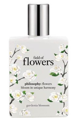 Field of Flowers Gardenia Blossom Philosophy de dama