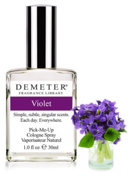 Violet Demeter Fragrance dla kobiet