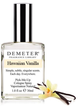 Hawaiian Vanilla Demeter Fragrance для женщин