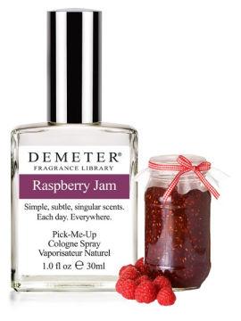 Raspberry Jam Demeter Fragrance for women