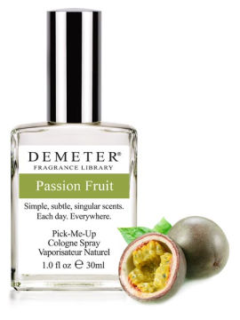 Passion Fruit Demeter Fragrance de dama