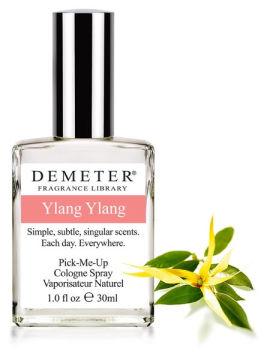 Ylang-Ylang Demeter Fragrance de dama