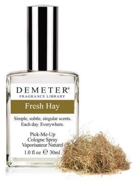 Fresh Hay Demeter Fragrance unisex