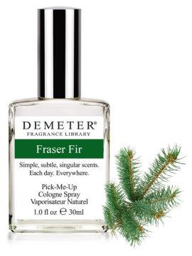 Fraser Fir Demeter Fragrance для мужчин и женщин