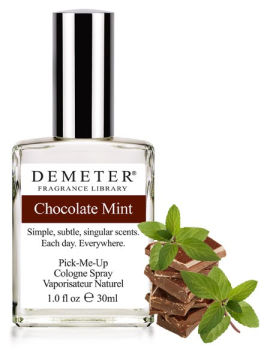 Chocolate Mint Demeter Fragrance unisex