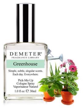 Greenhouse Demeter Fragrance für Frauen und Männer